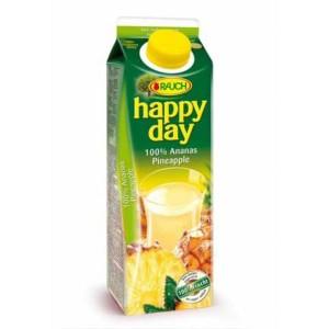 Džús HAPPY DAY 1l ananás 100%