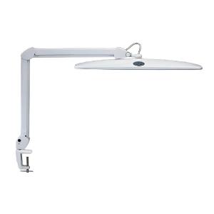 Lampa stolná LED MAUL Work biela