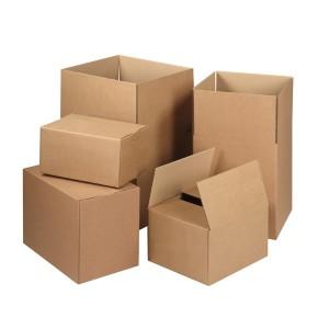 Cardboard box 1200x1000x520