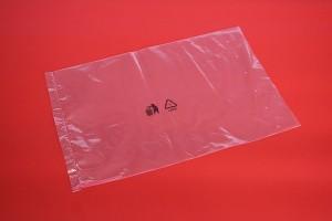 Sáčok LDPE vrecká 400x600/0,040mm číre 100 ks/bal.