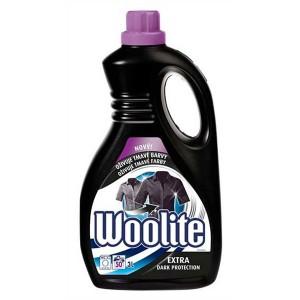 Woolite tekutý 60 PD black
