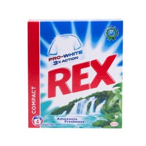 Rex 300g/4PD Amazonia freshness
