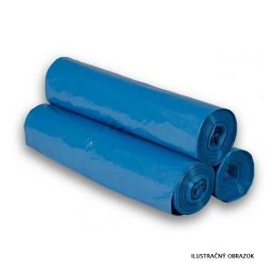 Vrecia LDPE 125x170mm/0,07 mm čire