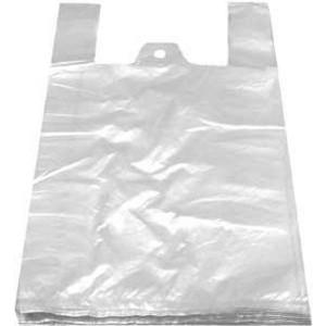 Tašky mikroténové 3 kg v bloku