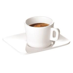 Šálka na espresso Tescoma GUSTITO, s tanierikom