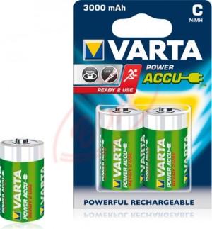 Batéria Varta ACCU  (HR14) 3000mAh 2ks