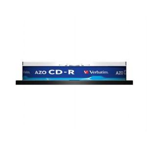 CD-R Verbatim 700MB 52x 10-pack cake box  ve43437