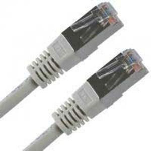 FTP kábel, Cat.5, 3 m, tienený