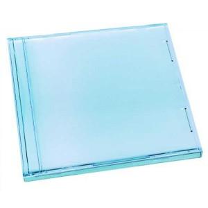 Obal na CD jewel číry tray