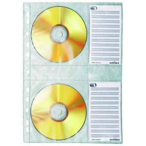 Náhradné obaly CD/DVD COVER M