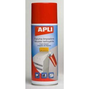 Čistiaca pena spray 400ml   ap11300