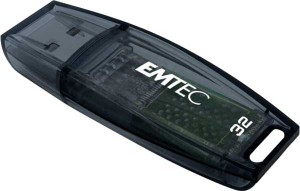 USB flash disk C410 USB 2.0 32GB EMTEC