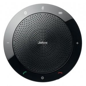 Hlasový komunikátor všesměrový Jabra SPEAK 510 MS, USB, BT, černá