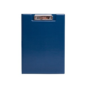 Doska s klipom plastik zatváracia modrá SAP9603