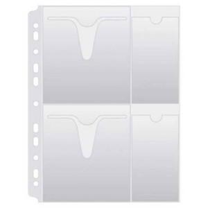 Euroobal na CD/DVD A4 160mic /25ks