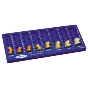 Euro mincovník Wien