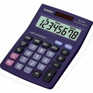 Kalkulačka Casio MS-8VER II  cs8ver