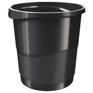Odpadkový kôš Esselte Europost VIVIDA čierny
