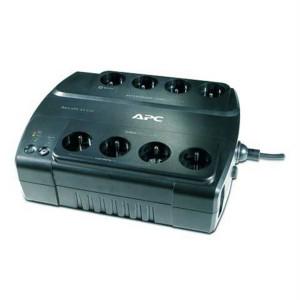 Záložný zdroj APC BE 550 VA PO0550