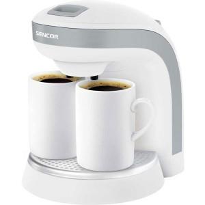Kávovar SENCOR SCE 2001WH