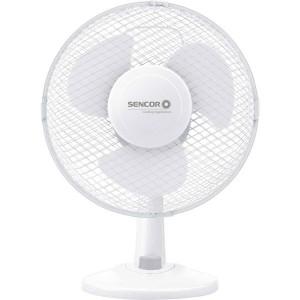 Stolný ventilátor SENCOR SFE 2320WH