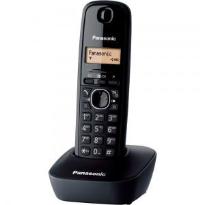 Telefónnny prístroj PANASONICKX-TG1611FXH DECT