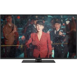 Televízor PANASONIC LED TX-49FX550E LED ULTRA HD - čierny