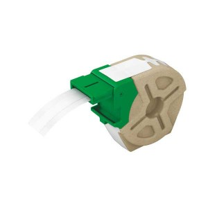 Plastové pásky Leitz Icon Biela, 12 mm
