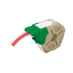 Plastové pásky Leitz Icon Červená, 12 mm