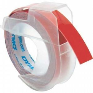 Páska pre 1540,Omega 9mmx3m červená
