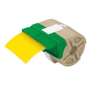 Plastové pásky Leitz Icon Žltá, 88 mm
