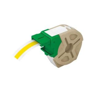 Plastové pásky Leitz Icon Žltá, 12 mm
