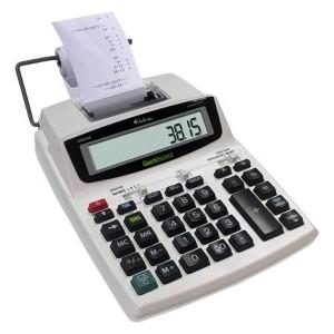 """Kalkulačka VICTORIA """"GVN-32AD"""" s tlačou, 12 miest.displ., 2 farebná tlač"""