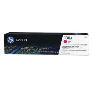 Toner HP CF353A magenta 1000 str. 130A