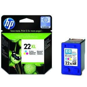 Toner HP C9352CE No.22 XL 11ml, 415s