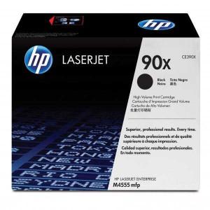 Toner HP CE390X black, 24000s