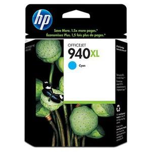 Toner HP C4907AE 940XL Cyan