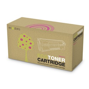 Toner HP kompatibil CC533A/CE413A/CF383A/Canon CRG-718 magenta 2800 str. Ecodata