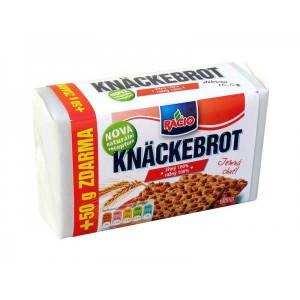 RACIO chlebík KNÄCKEBROT ražný 250g