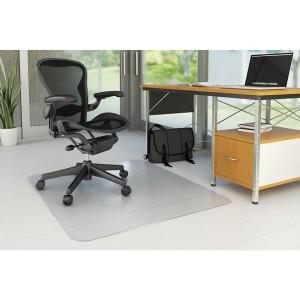 Podložka Q-Connect pod stoličku na tvrdé podlahy - 122x91,4cm