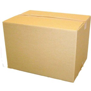 Kart.krabica 430x300x300 Kartón 3vl B22 typ 0201 H/H