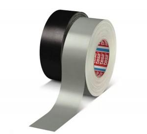 Lepiaca páska TESA 19mmx50m Text. šedá