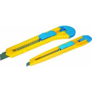 Nôž rezací plastový 9mm /DO7945/