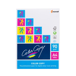 Papier A4 Color Copy 90g / 500ks X409CC