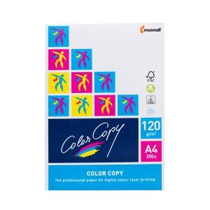 Papier A4 Color Copy 120g / 250ks