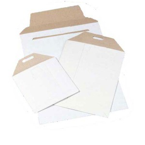 Obálky kartónové A4 360x280 /OBKA4/