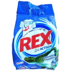 Rex 1500g/20PD Amazonia freshness