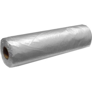 Tašky mikroténové 5 kg rolka