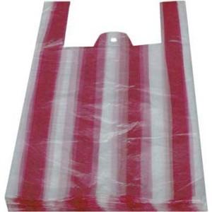 Tašky mikroténové 10 kg v bloku