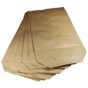 Vrece papierové 55 x 110 cm 3 vrst.